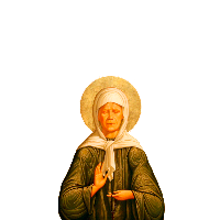 Света Матрона Московска